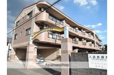 パールマンション田所Ⅲ 2階 1DK 賃貸マンション