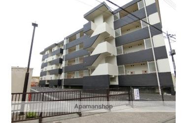 リバーストーンB 3階 3LDK 賃貸マンション