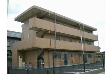 ユーミーサンシャイン 3階 2LDK 賃貸マンション