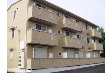 韮川 徒歩15分 2階 2LDK 賃貸アパート