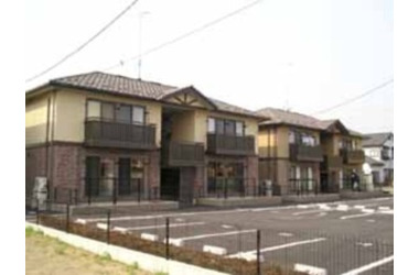 藪塚 徒歩8分 2階 2DK 賃貸アパート