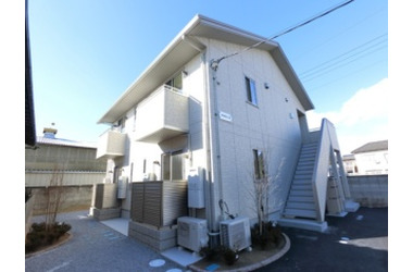 野州山辺 徒歩13分 1階 1LDK 賃貸アパート