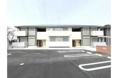 野州山辺 徒歩10分 2階 1LDK 賃貸アパート