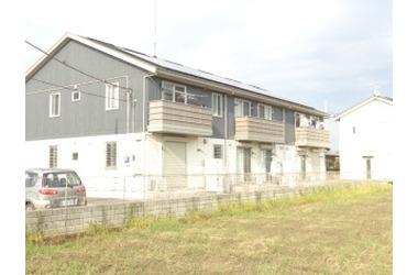 東武和泉 徒歩30分 2階 3LDK 賃貸アパート