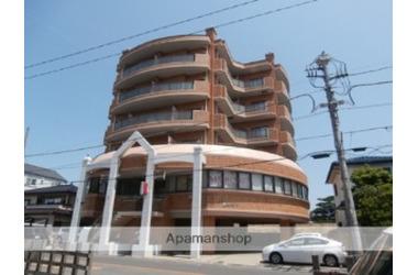田中ハイツ 5階 2DK 賃貸マンション