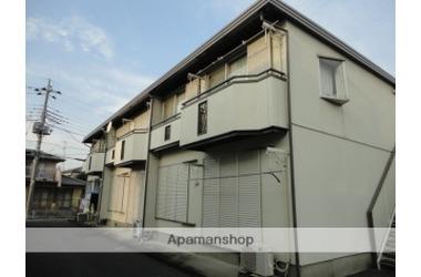 美咲コーポ 1階 2DK 賃貸アパート