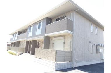 東武和泉 徒歩23分 1階 2LDK 賃貸アパート