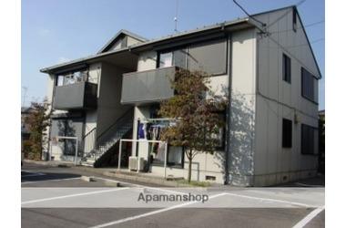 ラフォーレ百頭5 1階 3DK 賃貸アパート