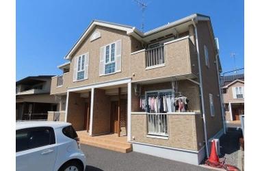 マリヨ カーサA 2階 2LDK 賃貸アパート