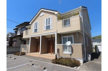 Narabuchi 335 2階 2LDK 賃貸アパート