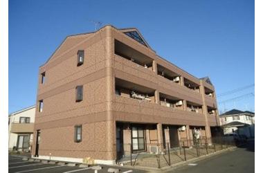 グランディールTanabe 3階 2LDK 賃貸マンション