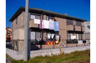 佐野 徒歩18分 2階 3DK 賃貸アパート