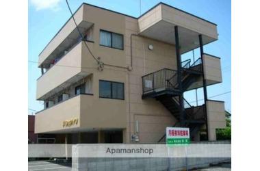 ダイショウハイツ 3階 1K 賃貸アパート