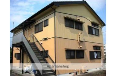 田村ハイツ 1階 2DK 賃貸アパート
