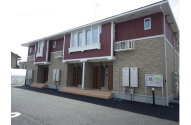 ヴィオラ 1階 1LDK 賃貸アパート