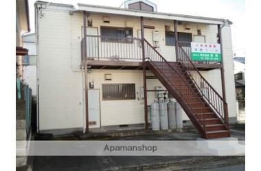 高橋コーポ 2階 2DK 賃貸アパート