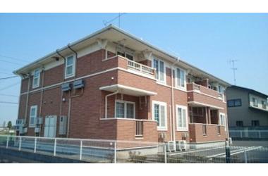 グレイス・コンフォールⅡ 2階 2LDK 賃貸アパート