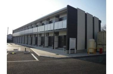 レオネクストアマービレ 1階 1LDK 賃貸アパート