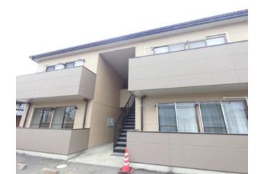 成島 徒歩5分 1階 2LDK 賃貸アパート