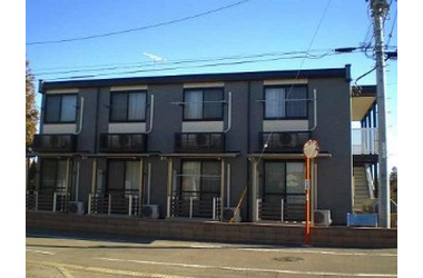 レオパレスマリオ 3 2階 1K 賃貸アパート