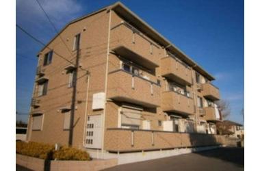 韮川 徒歩15分 1階 2LDK 賃貸アパート