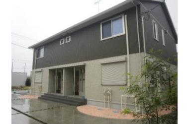 篠塚 徒歩61分 2階 2LDK 賃貸アパート