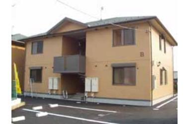 東武和泉 徒歩7分 2階 2LDK 賃貸アパート