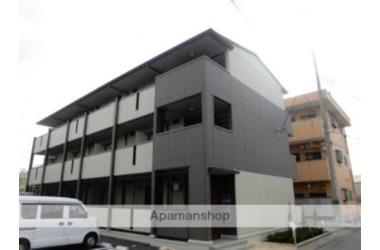 倉賀野 徒歩12分3階1DK 賃貸アパート