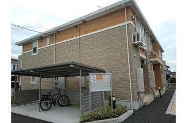 ノースサイドガーデン Ⅱ 2階 1LDK 賃貸アパート