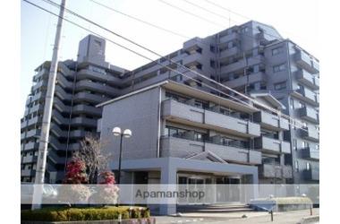 ダイヤモンドスクエア前橋 6階 3LDK 賃貸マンション