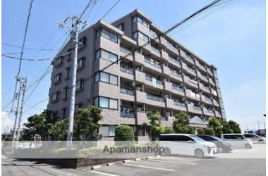 シャトレM 3階 3LDK 賃貸マンション