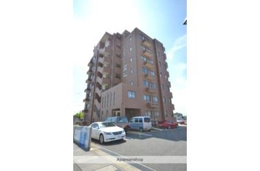 ランディング・モジュール 4階 2LDK 賃貸マンション