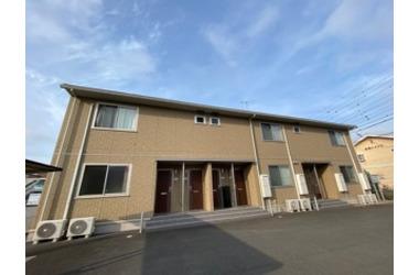 シーホス B 1階 2DK 賃貸アパート