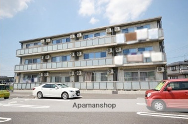 井野 徒歩24分 2階 2LDK 賃貸アパート
