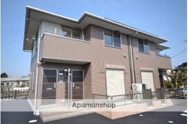倉賀野 徒歩26分 2階 2LDK 賃貸アパート