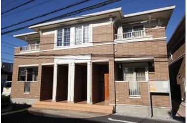 スペース ルーメンⅠ 2階 2LDK 賃貸アパート