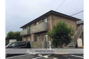 倉賀野 徒歩38分2階2LDK 賃貸アパート