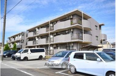 レオドリーム天川 3階 3LDK 賃貸マンション