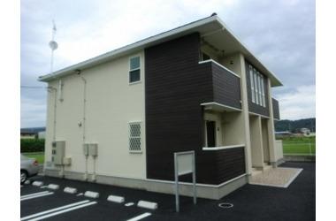 エクセレントM&N 2階 2LDK 賃貸アパート