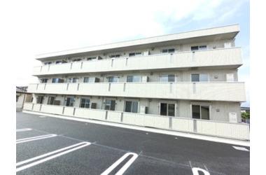 前橋大島 徒歩44分 2階 2LDK 賃貸アパート
