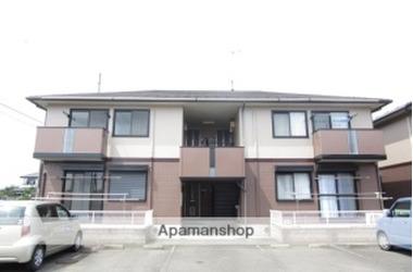 セゾンリーブ B 2階 2DK 賃貸アパート