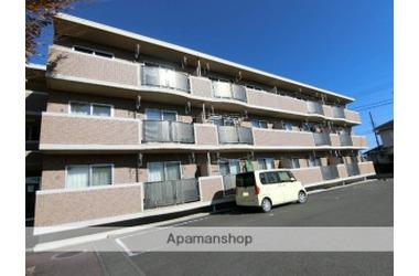 グランエスポワールⅢ 2階 2LDK 賃貸マンション