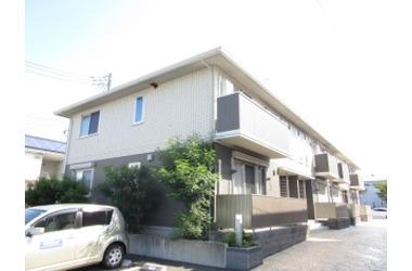 ラ・メゾンMMD Ⅱ 2階 3LDK 賃貸アパート
