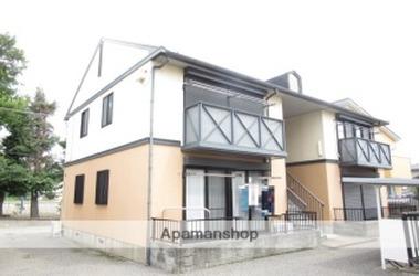 アムールオコノギB 2階 3DK 賃貸アパート