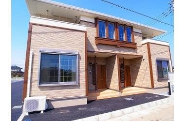 グランシャリオY Ⅱ 2階 2LDK 賃貸アパート