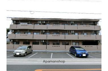 グランフォート・S 2階 3LDK 賃貸マンション