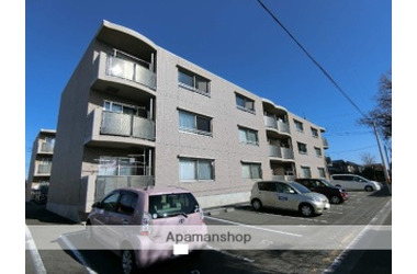 グランエスポワールⅠ 3階 2LDK 賃貸マンション