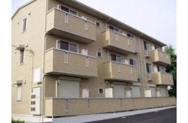 リュミエール 2階 2LDK 賃貸アパート