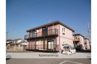 サクラハイツA 2階 2DK 賃貸アパート