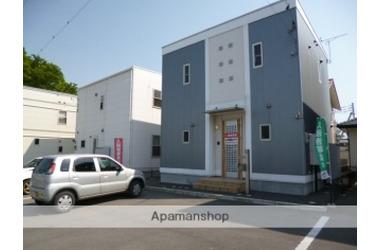 シルクコート 1階 3LDK 賃貸一戸建て